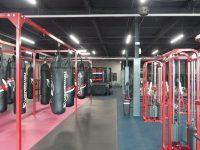 Main Gym Sound System - Octasound
