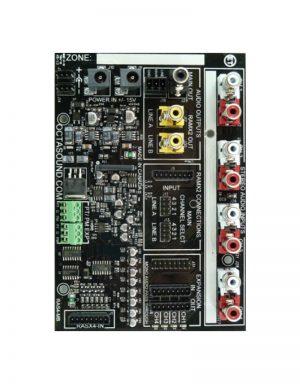 RASX4 Main Board