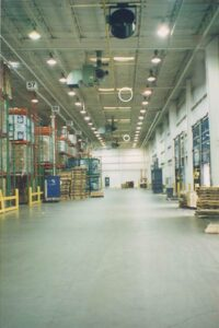 Warehouse / Factory Speakers