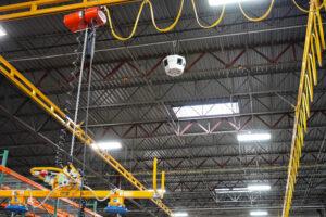 Warehouse Sound System - SP820A Octasound